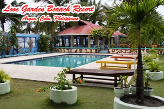 The unique and alluring beauty of argao argao 39 s very own for Pool garden resort argao